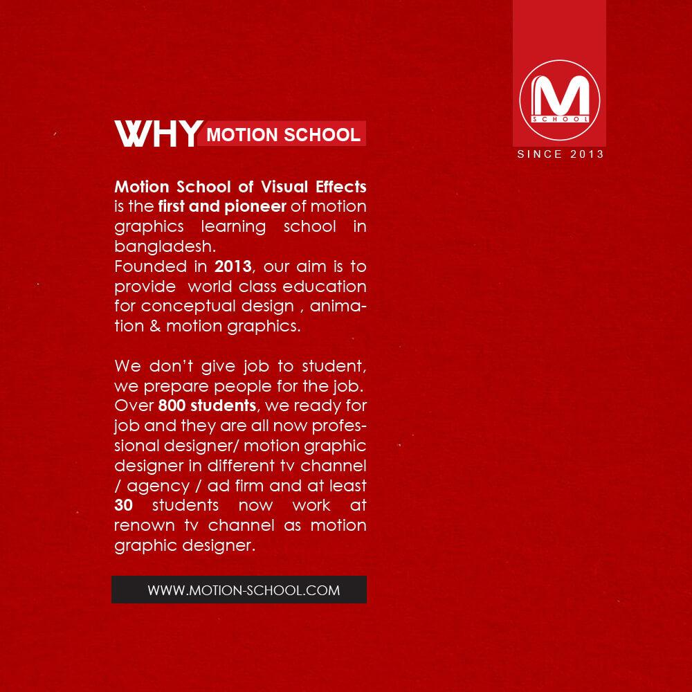 motion school, motionschool, motion graphic designer of bangladesh, Vizrt Bangladesh